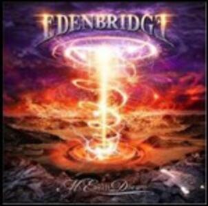 My Earth Dream - CD Audio di Edenbridge