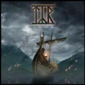 Land - CD Audio di Tyr