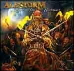 Black Sails at Midnight - CD Audio di Alestorm