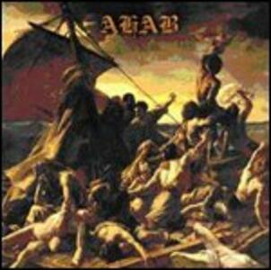 The Divinity of Oceans - CD Audio di Ahab