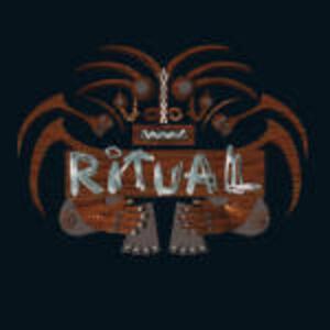 Ritual - CD Audio di Ritual