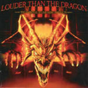 CD Louder than the Dragon: Essential Limb Music Products