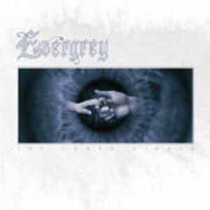 The Inner Circle - CD Audio di Evergrey