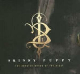 The Greater Wrong of the Right - CD Audio di Skinny Puppy
