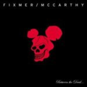 Between the Devil - CD Audio di Terence Fixmer,Douglas McCarthy