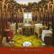 Project Shangri-La - CD Audio di Lana Lane