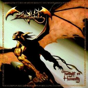Twilight on Humanity - CD Audio di Zandelle