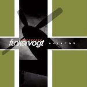 Aviator - CD Audio + DVD di Funker Vogt