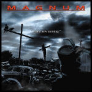 Brand New Morning - CD Audio di Magnum