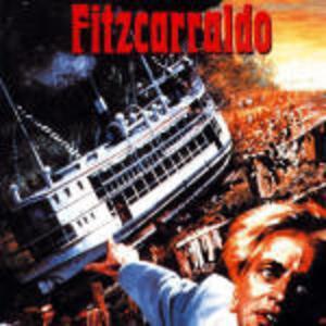 Fitzcarraldo (Colonna Sonora) - CD Audio