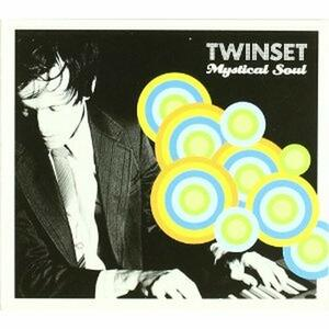 Mystical Soul - CD Audio di Twinset