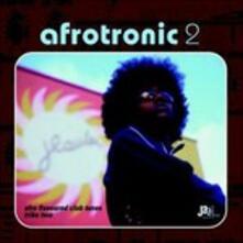 Afrotronic vol.2 - Vinile LP