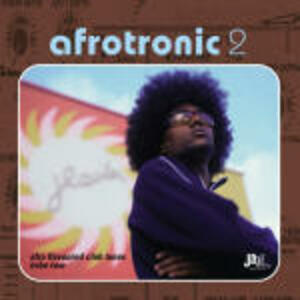 Afrotronic vol.2 - CD Audio
