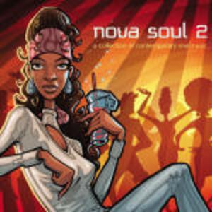Nova Soul vol.2 - CD Audio
