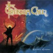 Crystal Empire - Vinile LP di Freedom Call