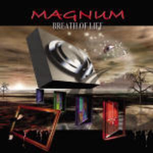 Breath of Life - CD Audio di Magnum