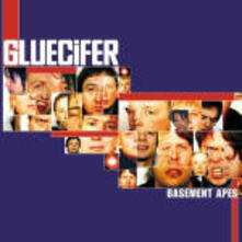 Basement Apes (Digipack) - CD Audio di Gluecifer