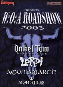 Wacken Metal Overdrive - DVD