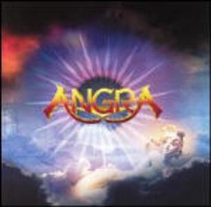 Hunters and Prey - CD Audio di Angra
