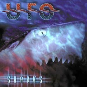Sharks - CD Audio di UFO