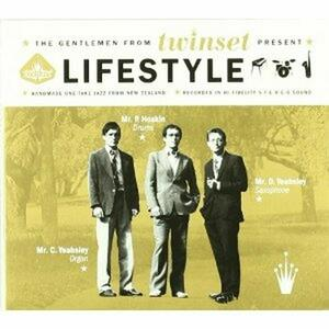 Lifestyle - CD Audio di Twinset