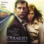 Cover CD Derailed - Attrazione letale