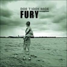 Don't Look Back - CD Audio + DVD di Fury in the Slaughterhouse