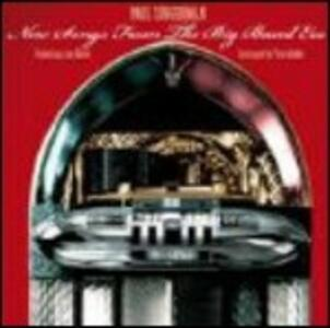 New Songs from the Big Band Era - CD Audio di Paul Singerman