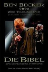 Film Ben Becker. Die Bible