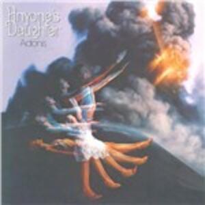 Adonis - CD Audio di Anyone's Daughter