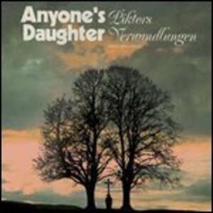 Piktor's Verwandlugen - CD Audio di Anyone's Daughter