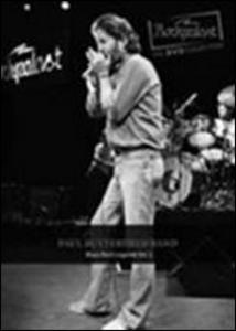 Film Paul Butterfield Band. Rockpalast. Blues Rock Legends Vol.2