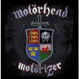 Motorizer - CD Audio di Motorhead