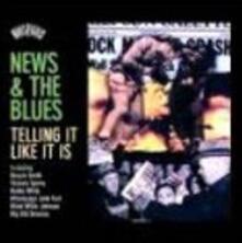 News & the Blues - CD Audio