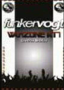 Funker Vogt. Warzone K17. Live in Berlin (2 DVD) - DVD