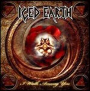 I Walk Among You - CD Audio Singolo di Iced Earth