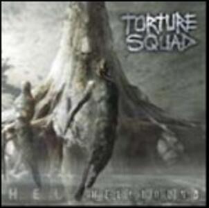 Hellbound - CD Audio di Torture Squad