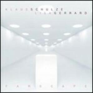 Farscape - CD Audio di Lisa Gerrard,Klaus Schulze