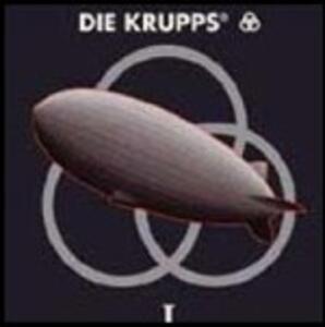 I - CD Audio di Die Krupps