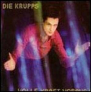 Volle Kraft Voraus - CD Audio di Die Krupps