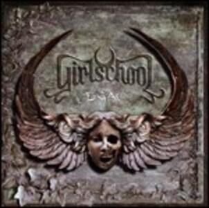 Legacy - CD Audio di Girlschool