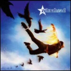Phoenix - CD Audio + DVD di Zebrahead