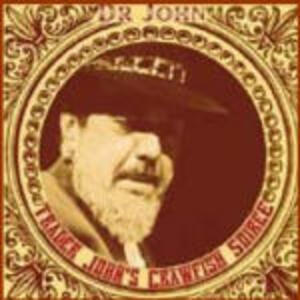 Trader John's Crawfish Soiree - CD Audio di Dr. John