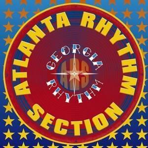 Georgia Rhythm - CD Audio di Atlanta Rhythm Section