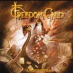 Dimensions - CD Audio di Freedom Call