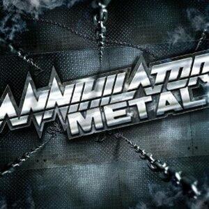 Metal - CD Audio di Annihilator