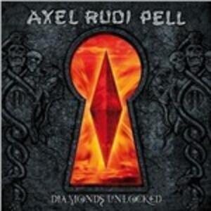 Diamonds Unlocked - CD Audio di Axel Rudi Pell