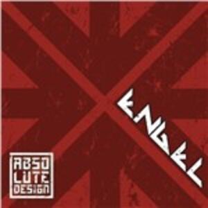 Absolute Design - CD Audio di Engel