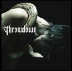 Venom & Tears - CD Audio di Throwdown