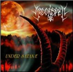 Under Satanae - CD Audio di Moonspell